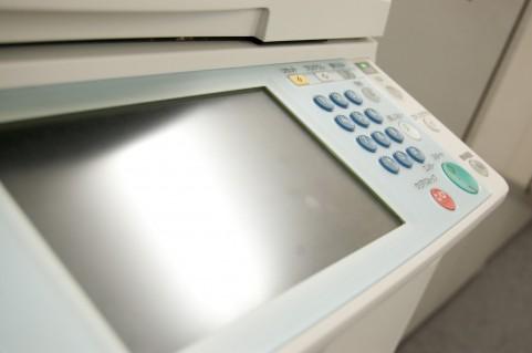 コピー機と購入備忘録